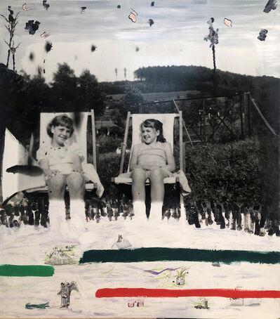 Juan Ugalde, 'Niñas', 2019