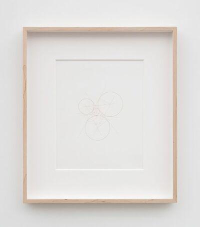 Gabriel de la Mora, 'Problema 13', 2015