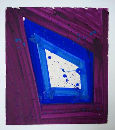 Sam Francis, 'SF64-572 (Acrylic Watercolour)', 1964