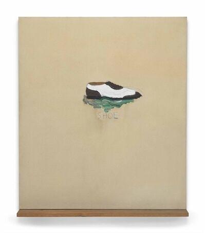 Jim Dine, 'Shoe'