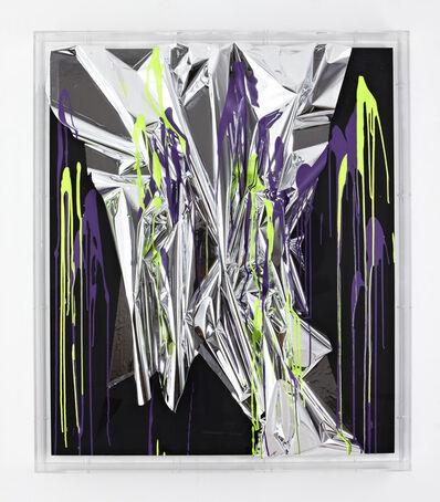 Anselm Reyle, 'Untitled', 2013