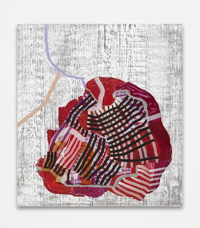 Alyse Rosner, 'Hold', 2013