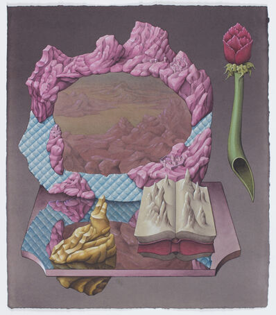 Saul Chernick, 'Book of Hours', 2013