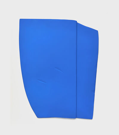 Jaena Kwon, 'Bluepoint', 2015