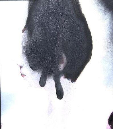 Richard Butler, 'Head of a girl', 2009