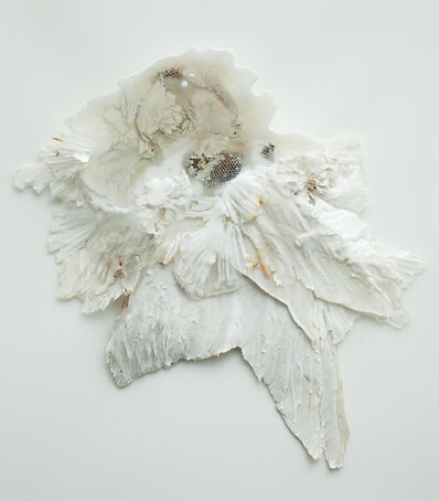 Regan Rosburg, 'Untitled (White Wing)'