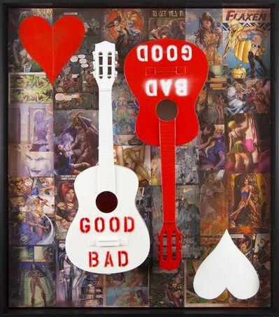 Bernie Taupin, 'Snow White's Guitars', 2019