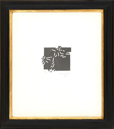 Eduardo Chillida, 'Suzmur', 1973