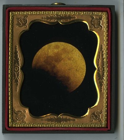 Kate Breakey, 'Lunar Eclipse, February 2008'