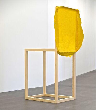 Anna Amadio, 'Vincent van Gogh, Les tournesols – The closest I could get', 2017
