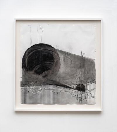 Nuno Ramos, 'Antigona 01', 2018