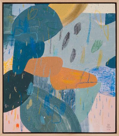 Paul Senyol, 'Foliar', 2019