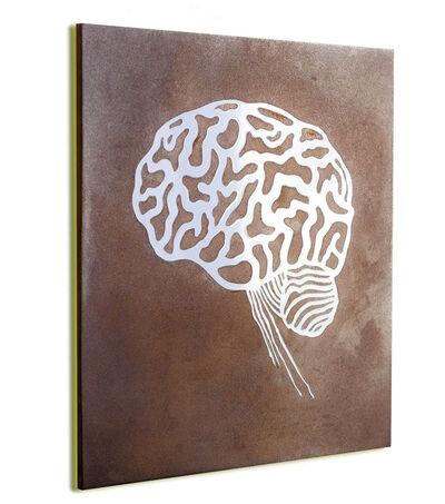 YOLANDA & H, 'Brain Coral', 2015