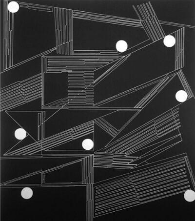 Vargas-Suarez Universal, '8 Neutrinos in Vector Field', 2013