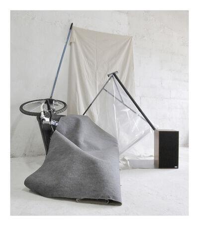 Nuria Fuster, 'Hogar / Home', 2012