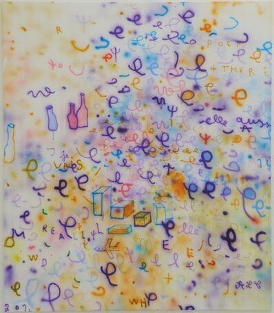 Anne-Lise Coste, 'She', 2014