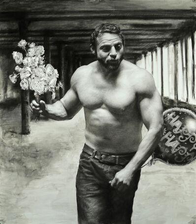 Cesar Santos, 'Cupid', 2019