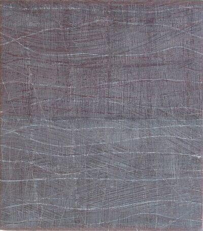 Rebecca Salter RA, 'untitled DD28', 2003