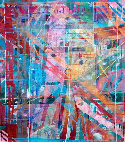 Meghan Hedley, 'Duration', 2017