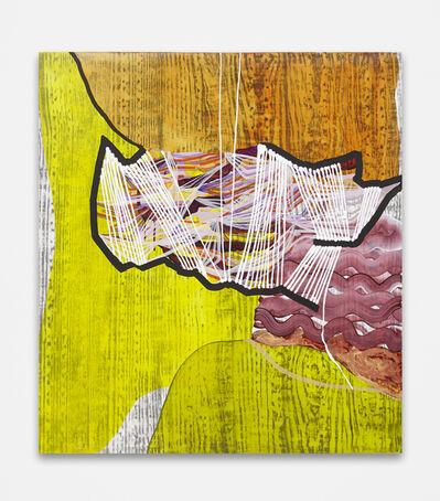 Alyse Rosner, 'Strung', 2014