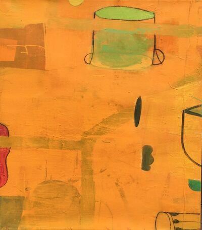 Gary Komarin, 'El paso', 2014