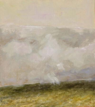 Kristen Garneau, 'Fogbank', 2013