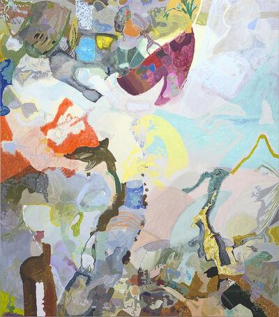 Victoria Stoian, 'Codri Earthquake 38'' ', 2015