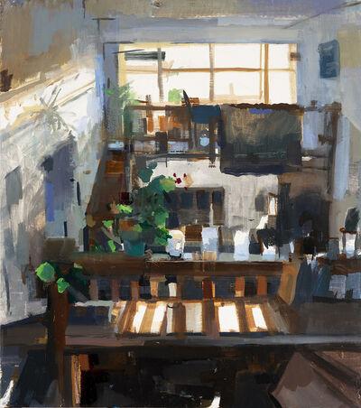 Gage Opdenbrouw, 'Oakland Studio #23', 2019