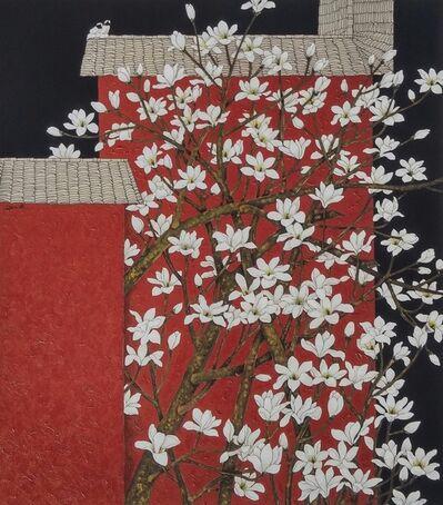 Sanzi, '夜深 Deep Night Edition (limited print)'
