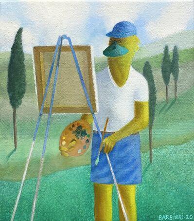 Joseph Barbieri, 'Spring in Italy', 2020