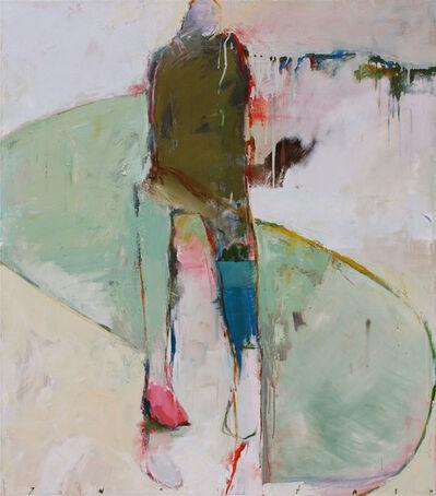 Chris Gwaltney, 'Crooked Paths', 2014
