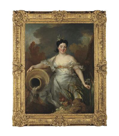 Nicolas de Largillièrre, 'Portrait of a lady'