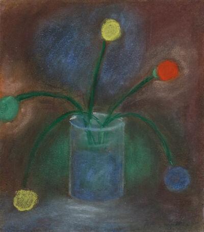 Jan Müller (1922-1958), 'Communal Flowers', 1957