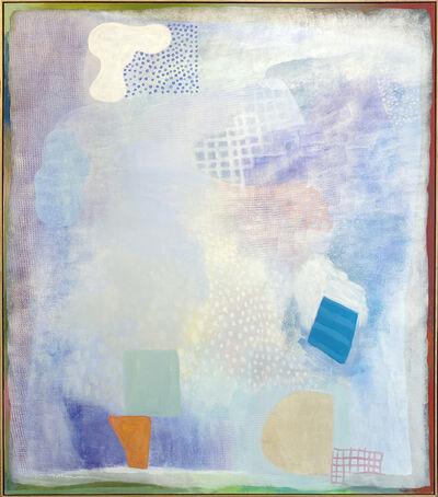Robert Natkin, 'The Arousing Lady', 2005-2006