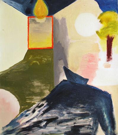 Alejandra Seeber, 'Escape 3', 2014