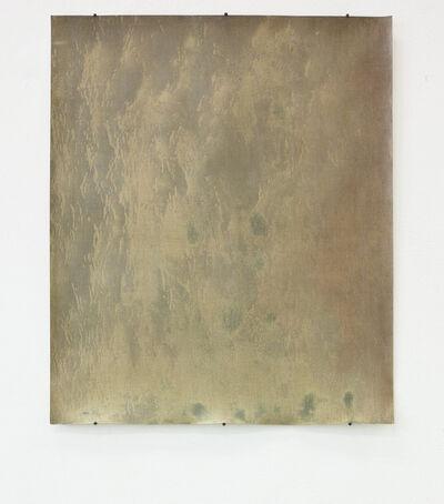 Nikolai Ishchuk, 'Untitled (Sedimentation 1)', 2013