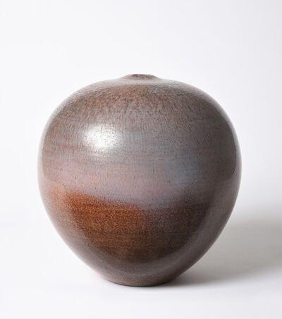 Suzanne Ramié, 'Vase Boule Petit Col', ca. 1960