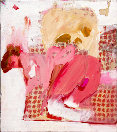 Jeannie Weissglass, 'Apres Service', 2013