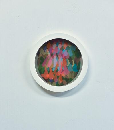 Maurizio Donzelli, 'Mirror 1214', 2014