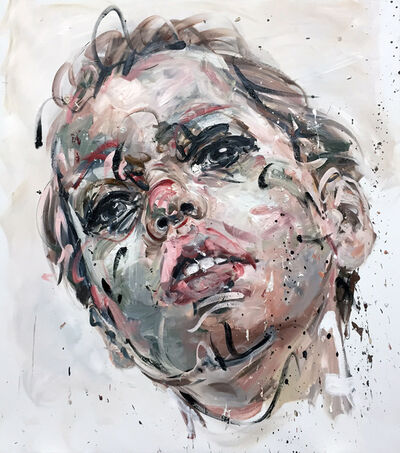 Philippe Pasqua, 'Stella', 2016