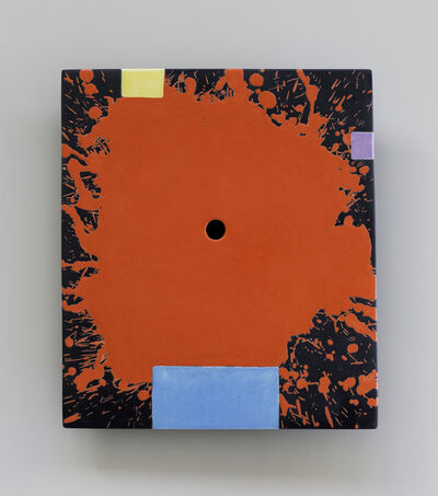 Jun Kaneko, 'Untitled ', 2015
