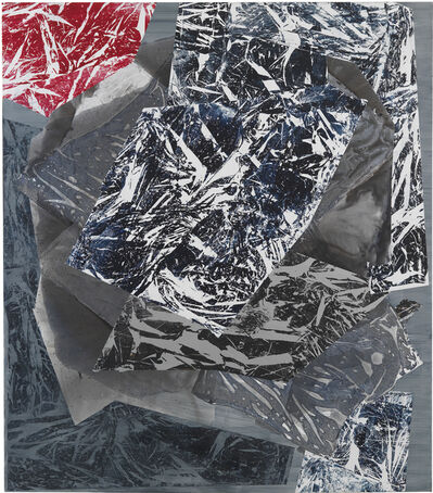 Sigrid Sandström, 'Drift', 2018