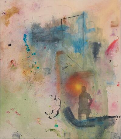 Friedrich Kunath, 'Wer weiss wo', 2009