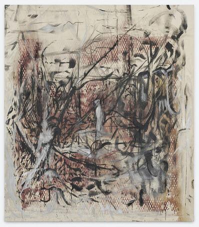 Peppi Bottrop, 'Sorh [Soil of reddish hue] 2', 2020