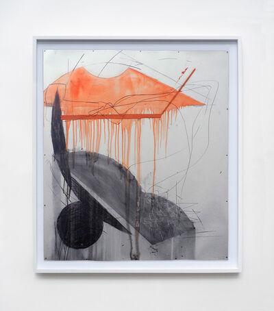 Nuno Ramos, 'Antigona 12', 2018