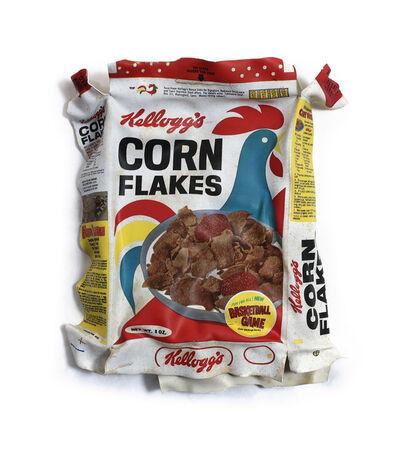 Paul Rousso, 'Corn Pops', 2018