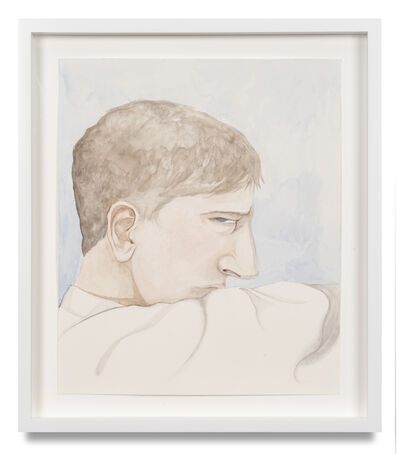 William Brickel, 'Over Your Shoulder', 2021