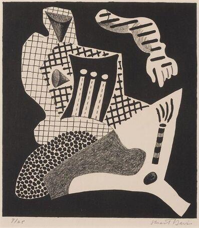 Stuart Davis, 'Composition (C./M. 18)', 1931