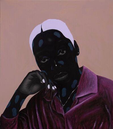 Johnson Eziefula, 'Philomena', 2020