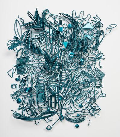 Susan Woods, 'Baroque Landscape', 2015